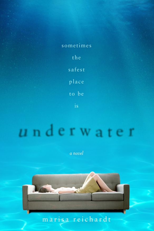underwater cover hi-res