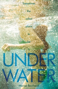 Underwater UK cover